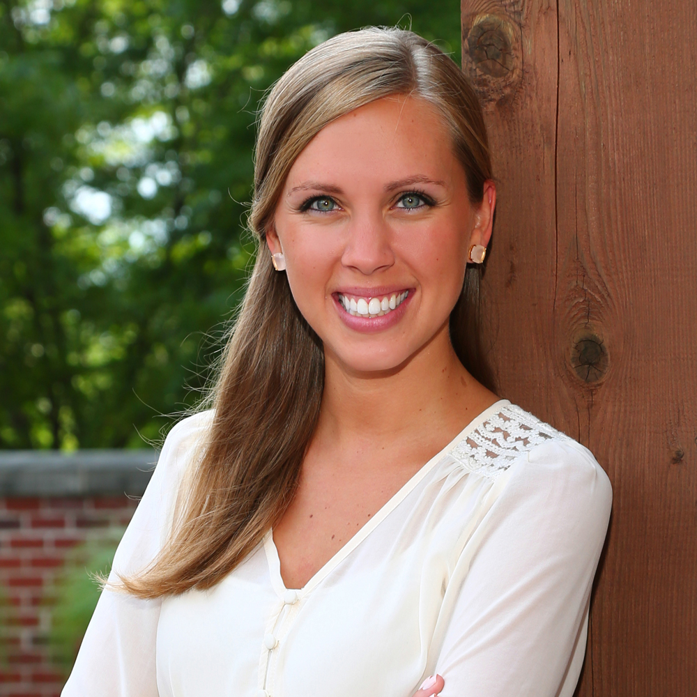 Lauren Finefield Senior Project Manager Rockwood Group St. Louis Missouri